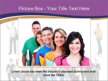 0000061130 PowerPoint Templates - Slide 16