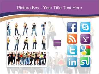 0000061130 PowerPoint Templates - Slide 21