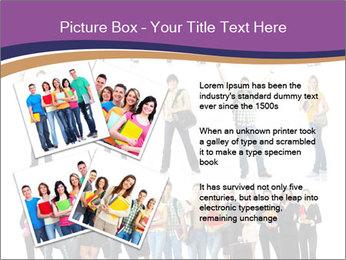 0000061130 PowerPoint Templates - Slide 23