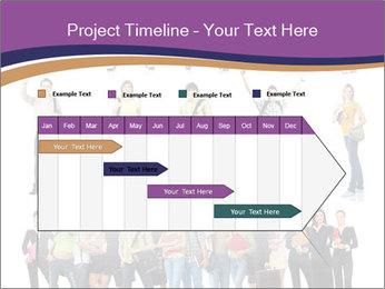 0000061130 PowerPoint Templates - Slide 25