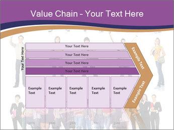 0000061130 PowerPoint Templates - Slide 27