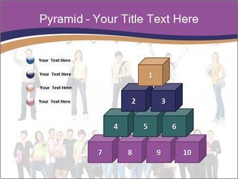 0000061130 PowerPoint Templates - Slide 31