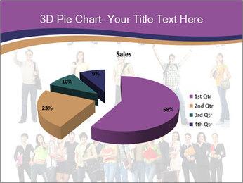 0000061130 PowerPoint Templates - Slide 35