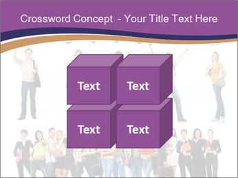 0000061130 PowerPoint Templates - Slide 39