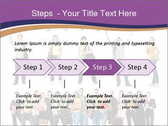 0000061130 PowerPoint Templates - Slide 4
