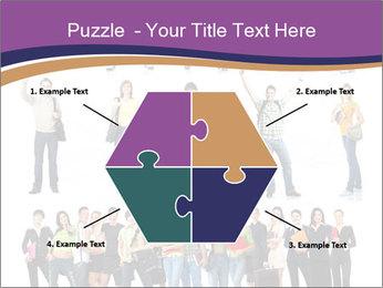 0000061130 PowerPoint Templates - Slide 40