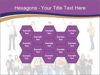 0000061130 PowerPoint Templates - Slide 44