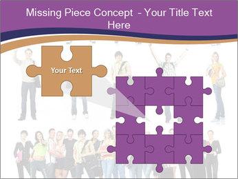 0000061130 PowerPoint Templates - Slide 45