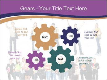 0000061130 PowerPoint Templates - Slide 47