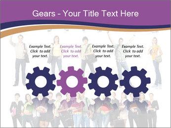 0000061130 PowerPoint Templates - Slide 48