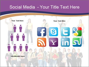 0000061130 PowerPoint Templates - Slide 5