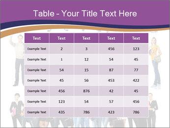 0000061130 PowerPoint Templates - Slide 55
