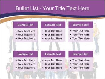 0000061130 PowerPoint Templates - Slide 56