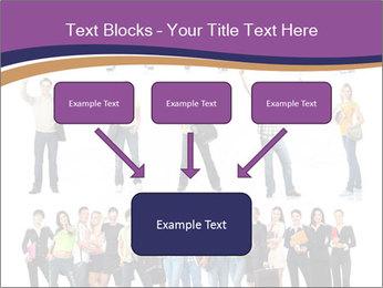 0000061130 PowerPoint Templates - Slide 70