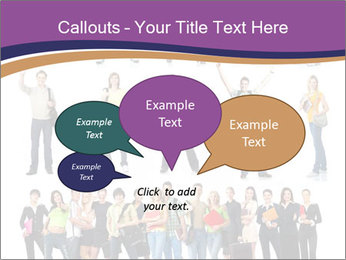 0000061130 PowerPoint Templates - Slide 73