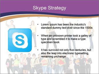 0000061130 PowerPoint Templates - Slide 8