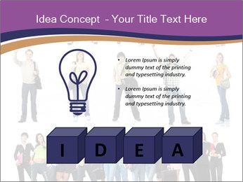 0000061130 PowerPoint Templates - Slide 80