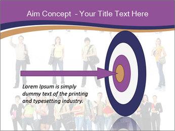 0000061130 PowerPoint Templates - Slide 83