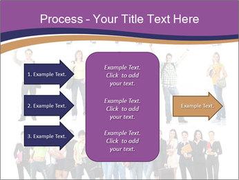 0000061130 PowerPoint Templates - Slide 85