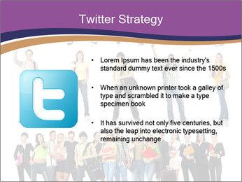 0000061130 PowerPoint Templates - Slide 9