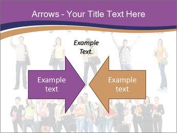 0000061130 PowerPoint Templates - Slide 90