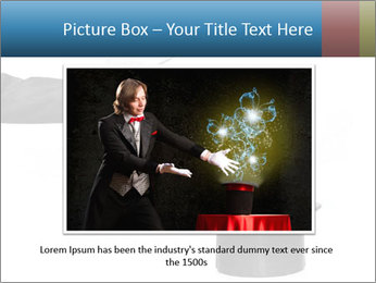 0000061131 PowerPoint Template - Slide 16
