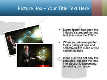 0000061131 PowerPoint Template - Slide 20