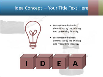 0000061131 PowerPoint Template - Slide 80
