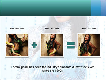 0000061132 PowerPoint Template - Slide 22