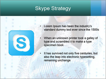 0000061132 PowerPoint Template - Slide 8