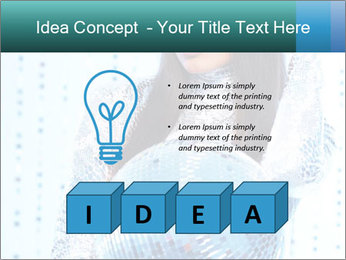 0000061132 PowerPoint Template - Slide 80