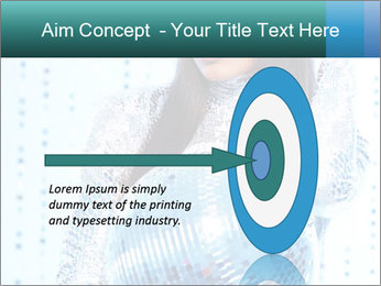 0000061132 PowerPoint Template - Slide 83