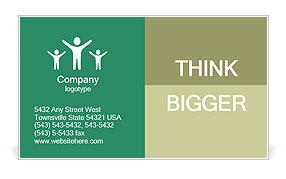 0000061134 Business Card Templates