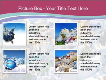 0000061135 PowerPoint Templates - Slide 14