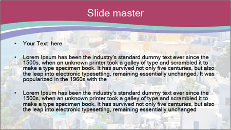 0000061135 PowerPoint Template - Slide 2