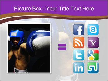 0000061137 PowerPoint Templates - Slide 21
