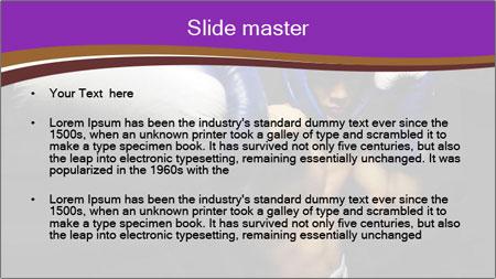 0000061137 PowerPoint Template - Slide 2