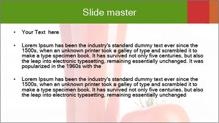 0000061140 PowerPoint Template - Slide 2