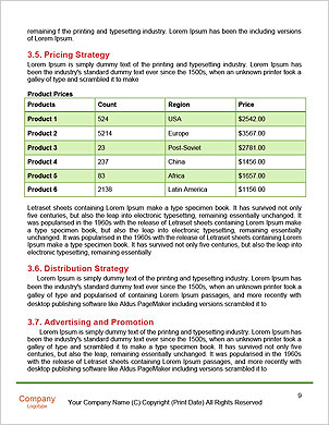 0000061140 Word Template - Page 9