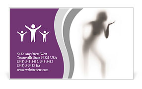 0000061146 Business Card Template