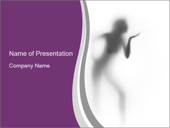 0000061146 PowerPoint Templates - Slide 1
