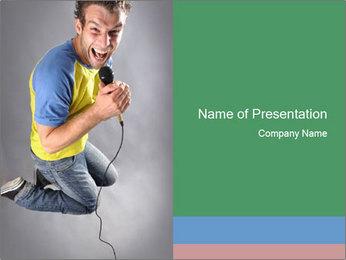 0000061149 PowerPoint Template - Slide 1