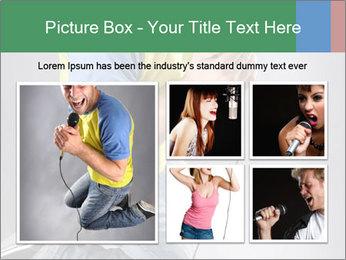 0000061149 PowerPoint Template - Slide 19