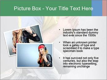 0000061149 PowerPoint Template - Slide 20