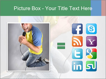 0000061149 PowerPoint Template - Slide 21