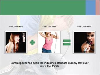 0000061149 PowerPoint Template - Slide 22