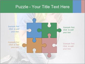 0000061149 PowerPoint Template - Slide 43