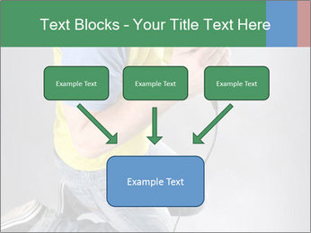 0000061149 PowerPoint Template - Slide 70