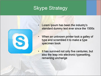 0000061149 PowerPoint Template - Slide 8