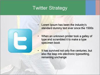 0000061149 PowerPoint Template - Slide 9